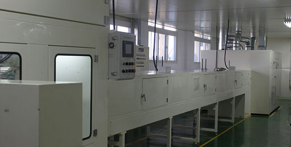 Kj Springs And Plastics Technology Inc Machines