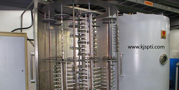 Vacuum Metallizing