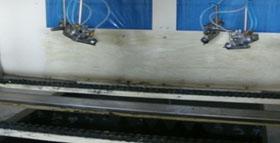XY Robot Line